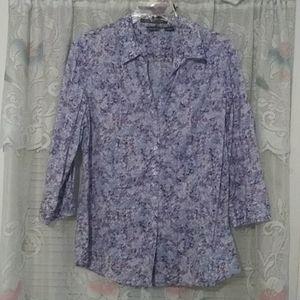 Eddie Bauer blouse